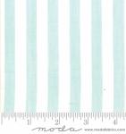 MODA FABRICS -  Bonnie Camille Wovens - Stripe - Aqua #3011