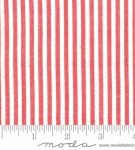 MODA FABRICS - Bonnie Camille Wovens - Stripe - Red