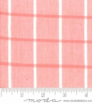 MODA FABRICS - Bonnie Camille Wovens - Windowpane - Pink