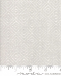 MODA FABRICS - Bonnie Camille Wovens - Diamond - Gray