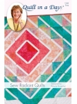 Sew Radiant Quilts: Eleanor Burns Signature Pattern