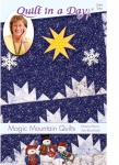 Magic Mountain Quilts: Eleanor Burns Signature Pattern