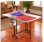 Sullivans USA - Home Hobby Table