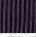 MODA FABRICS - Stars & Stripes Gathering - Navy Stripe