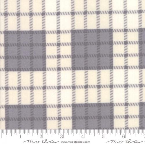 MODA FABRICS - Farmhouse Flannels - Cream