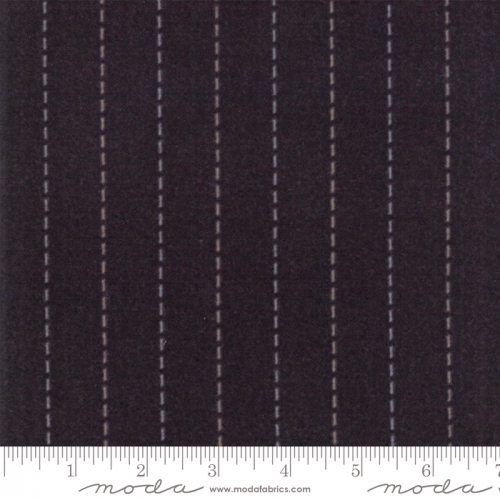 MODA FABRICS - Farmhouse Flannels - Rod Iron