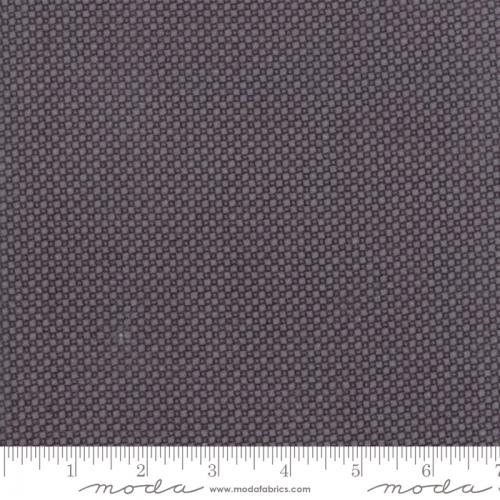 MODA FABRICS - Farmhouse Flannels - Rod Iron