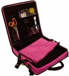 Pink Notions Carry Case