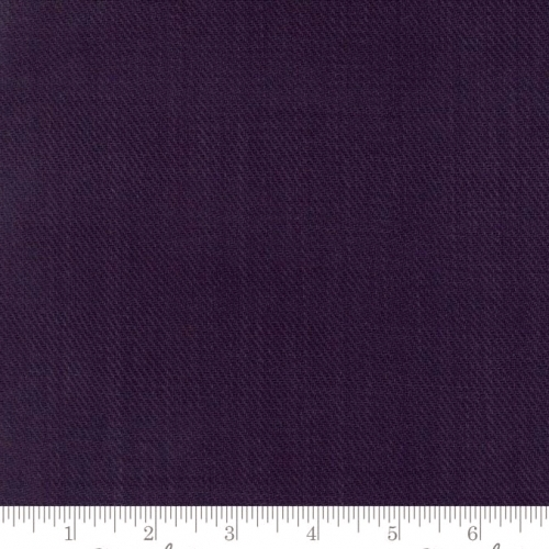 MODA FABRICS - Cottonworks - Solid - Navy