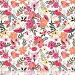 BLEND - Floral Pets - Gardenara White