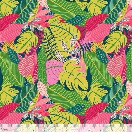 BLEND - Junglemania - Jungle Pink - #2806-