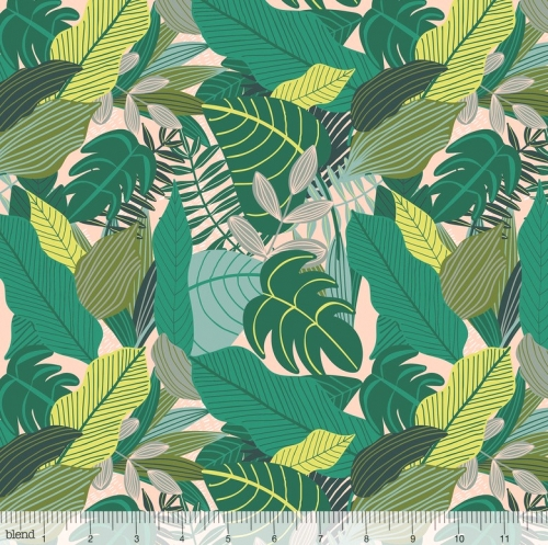 BLEND - Junglemania - Jungle Green - #2800-