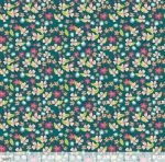 BLEND - Junglemania - Little Brave Teal - #2798-