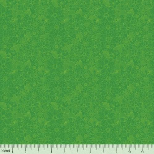 BLEND - Junglemania - Sigrid Green - #2804-