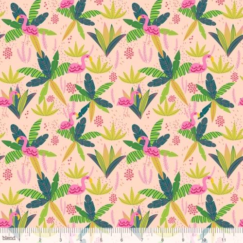 BLEND - Junglemania - Flamingo Peach - #2802-