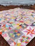 Delilah Quilt Booklet by Jen kingwell