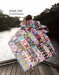 Dear Jen Booklet by Jen Kingwell Designs