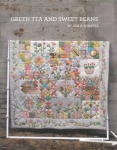 Green Tea and Sweet Beans Quilt Booklet by Jen Kingwell