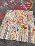 Gypsy Wife Quilt Booklet by Jen Kingwell