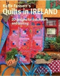 Quilts in Ireland by Kaffe Fassett