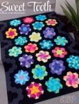 Sweet Tooth Block of the Month by Jaybird Quilts