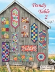 Trendy Table 2 Booklet by Ankas Treasures