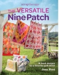 The Versatile Nine Patch by Joan Ford