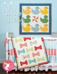 Fat Quarter Baby Book by It