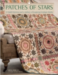 Patches Of Stars Book by Edyta Sitar Laundry Basket Quilts