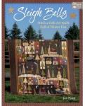 Sleigh Bells Book by Jan Patek