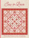 Sew In Love Book by Edyta Sitar Laundry Basket