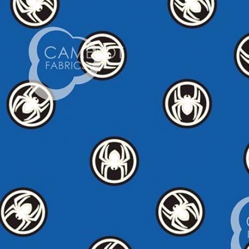 CAMELOT - Spiderman - Spider-Man Token - Blue