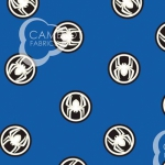 CAMELOT - Spiderman - Spider-Man Token - Blue