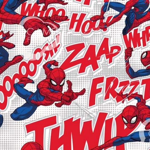CAMELOT - Spiderman - Thwip - Gray