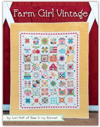 Farm Girl Vintage by Lori Holt