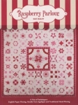 Raspberry Parlour Book by Sue Daley