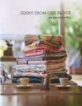 Jenny From One Block Booklet by Jen Kingwell Designs