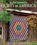 Quilts in America by Kaffe Fasset