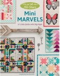 Moda All-Stars Mini Marvels by Lissa Alexander