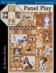 Panel Play Book by Barbara Becker Cozy Quilt Designs
