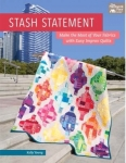 Stash Statement Book by Kelly Young - That Patchwork Place