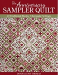 The Anniversary Sampler Quilt by Donna Lynn Thomas