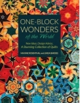 One Block Wonders of the World by Maxine Rosenthal & Linda Bardes
