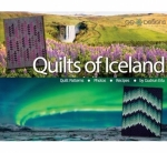 Quilts of Iceland Book by GE Designs