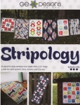 Stripology Pattern Book by Gudrun Erla