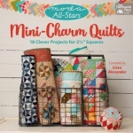 Moda All-Stars Mini-Charm Quilts Book