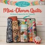 Moda All-Stars Mini-Charm Quilts Book