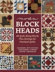 Moda Blockheads Quilt Book by Martingale