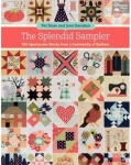 The Splendid Sampler by Pat Sloan and Jane Davidson