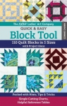 Ladies Art Company Quick & Easy Block Tool by Connie Chunn